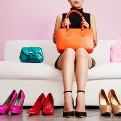 Правилен избор на обувки, за да изглеждате по-добре