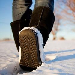 Обувки за зимната ваканция