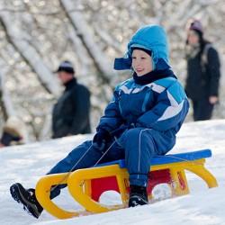 Правилен избор на зимни обувки за децата