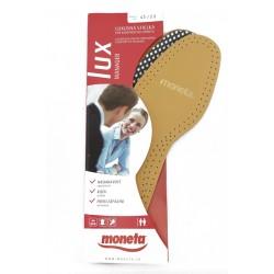 Луксозни кожени стелки Moneta 961022