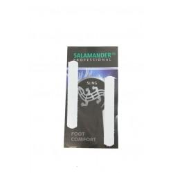 Лентички за сандали с отворена пета Salamander Anti-Sling 8749