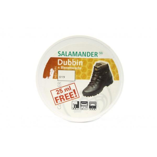 Мас за обувки 100мл Salamander 297/019