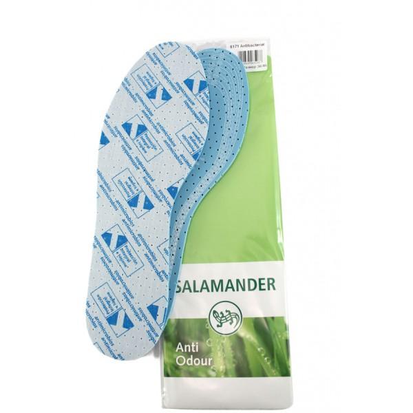 """Стелка """"Анти Одор"""" с активен въглен с изрязване Salamander 6172"""
