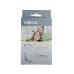 Самозалепваща подложка от естествен набук Bergal 6111