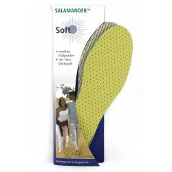 Стелка за всички сезони Salamander 9710