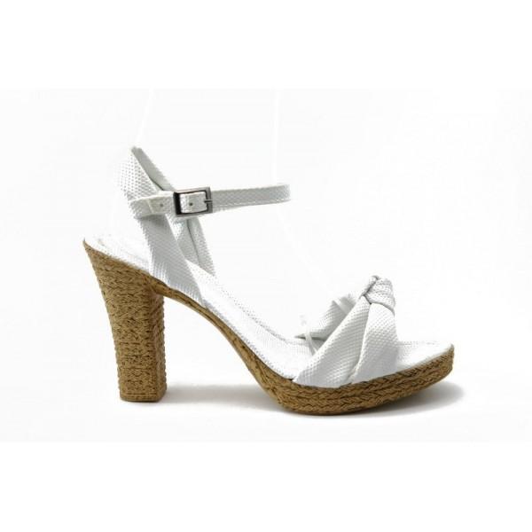 Дамски сандали на ток МИ 18Б