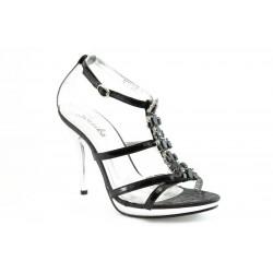 Дамски сандали на висок ток ФР 171Ч