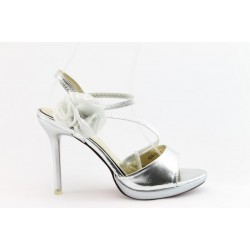 Дамски сандали на висок ток ФР 429С