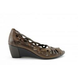 Дамски обувки на платформа МИ 11К