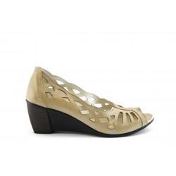 Дамски обувки на платформа МИ 11Б