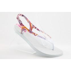 Гумени сандали  Ipanema 80438БЯЛ