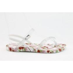 Гумени сандали Ipanema 37627БЯЛ