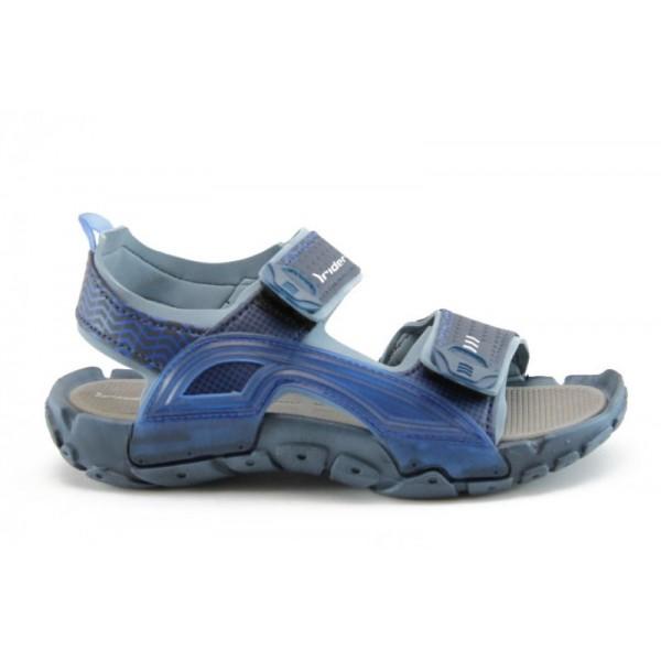 Анатомични сандали Rider 80347СИН
