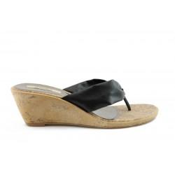 Дамски чехли на платформа Grendha 15576Ч