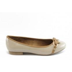 Дамски балеринки Marco Tozzi 22138 беж
