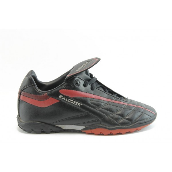 Юношески футболи обувки Bulldozer аудор 02