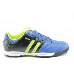 Мъжки маратонки Jump 8051СИН