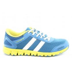Мъжки летни маратонки Runners 81843СИН