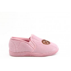 Детски пантофки БР 3006 роз
