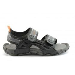 Мъжки гумени сандали Rider 80730СИВ
