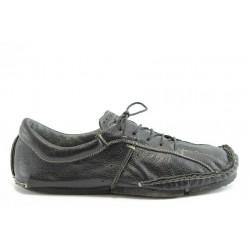 Мъжки обувки с връзка МЙ 83229