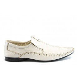 Спортно-елегантни мъжки обувки  МИ 1672