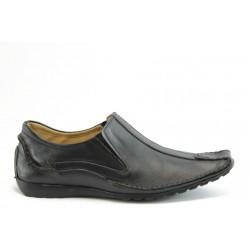 Мъжки обувки без връзки АК 701