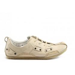 Мъжки обувки с връзки МЙ 83228