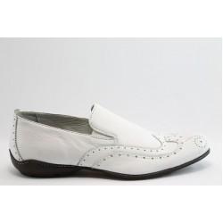 Мъжки обувки без връзки КП 5980