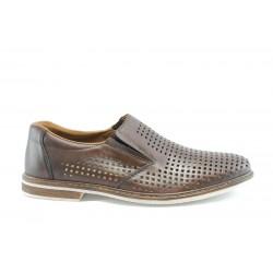 Мъжки немски обувки Rieker 13457
