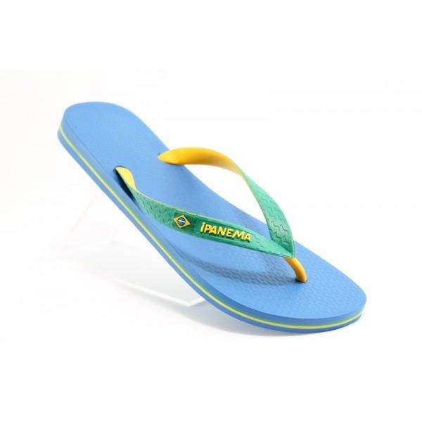 Мъжки гумени чехли Ipanema 81046СИН