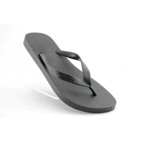 Мъжки гумени чехли Ipanema 80056Черен