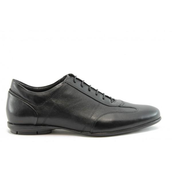 Мъжки анатомични спортно-елегантни обувки КП 6402