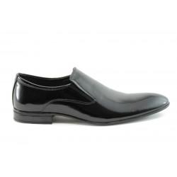 Елегантни мъжки обувки  БО 6174