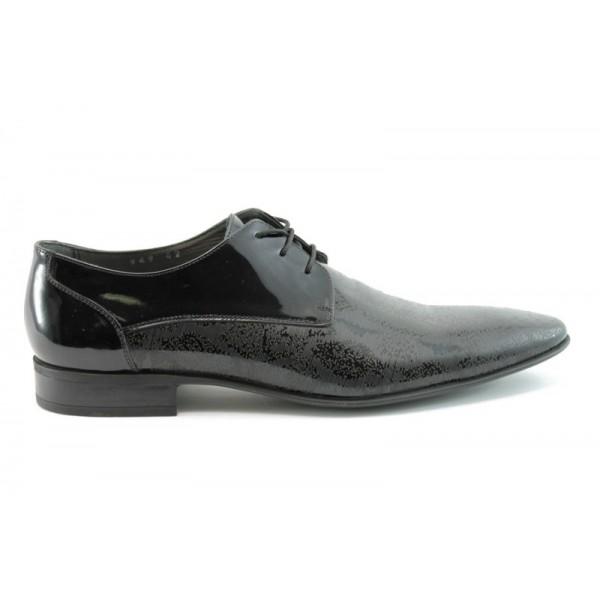 Елегантни мъжки обувки  ГИ 949