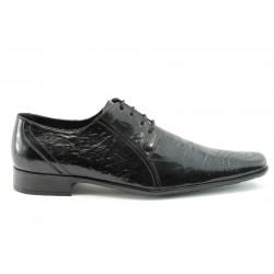 Елегантни мъжки обувки  КО 1568