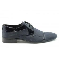 Официални мъжки обувки  ФЯ29С