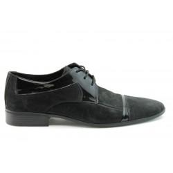 Официални мъжки обувки  ФЯ29Ч