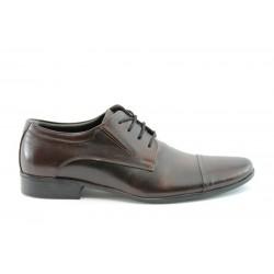 Елегантни мъжки обувки  ФН713