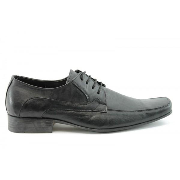 Официални мъжки обувки  ЛД56