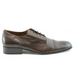 Мъжки обувки  ДИ41024-02