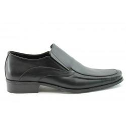 Елегантни мъжки обувки  ФН212
