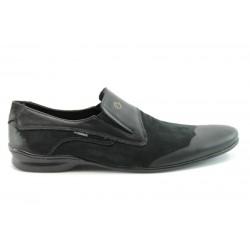 Спортно-елегантни мъжки обувки  КО 3275Ч