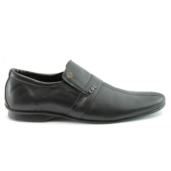 Спортно-елегантни мъжки обувки КО 2330Ч