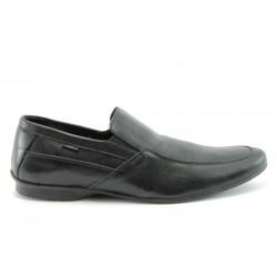 Спортно-елегантни мъжки обувки КО 2303Ч