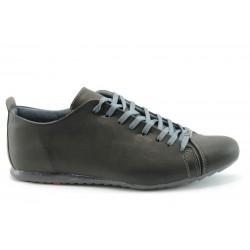 Спортни мъжки обувки  ЛГ601графит