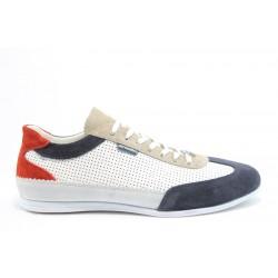 Спортни мъжки обувки ЛК1701Б