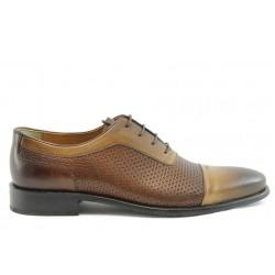 Мъжки елегантни обувки АК 216к
