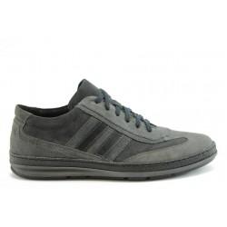 Мъжки анатомични спортни обувки КП 8609с