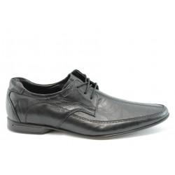 Мъжки обувки естествена кожа ЛД 111
